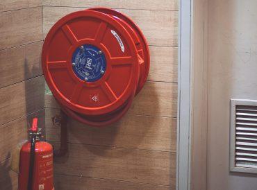Corso Addetto Antincendio R. Medio