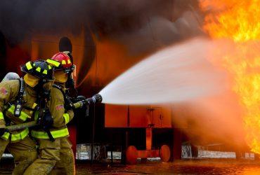 Corso Aggiornamento Addetto Antincendio R. Alto