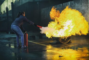 Corso Aggiornamento Addetto Antincendio R. Medio